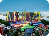GENTING tOUR pACKAGE