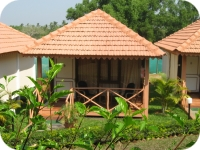 Goa Beach House Package