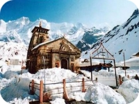 DO DHAM, KEDARNATH