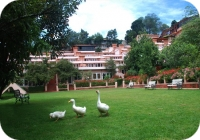 KODAI-RESORT-HONEYMOON