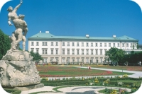 Austria holiday package