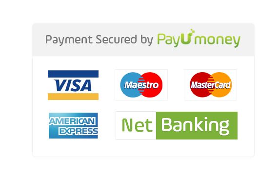 secured by pay u money logo