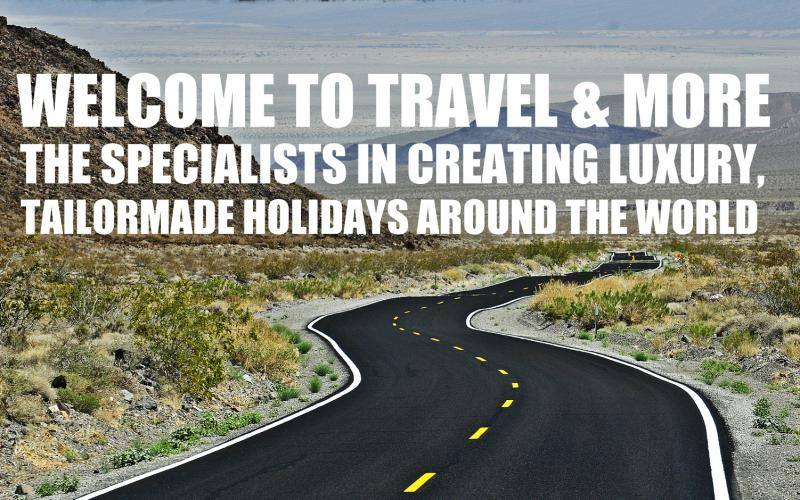 who travel and more is as a company and how it takes road less travelled