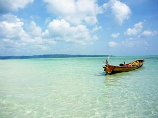 Andaman lazy days