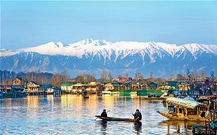 kashmir package