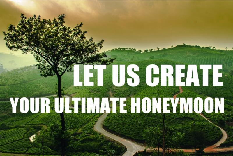 travel and more creates your ultimate Honeymoon in india and abroad